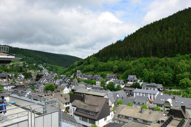 FerienhausDeutschland - Sauerland: Residenz Mühlenberg  [19]