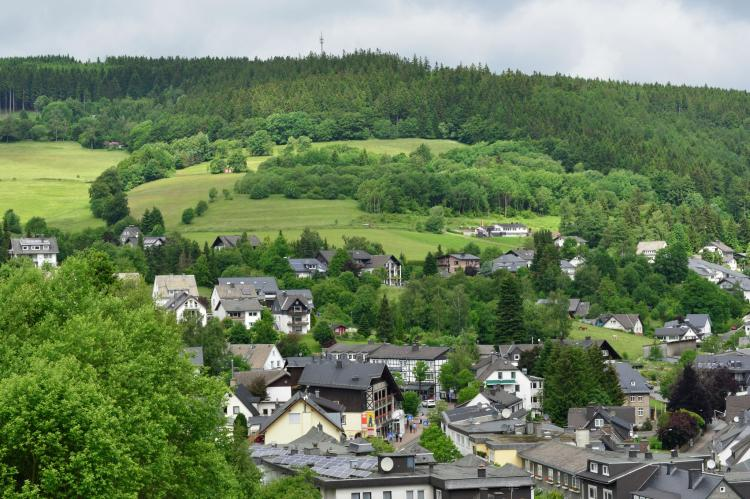 FerienhausDeutschland - Sauerland: Residenz Mühlenberg  [20]