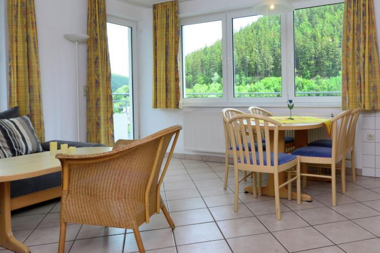 FerienhausDeutschland - Sauerland: Residenz Mühlenberg  [6]