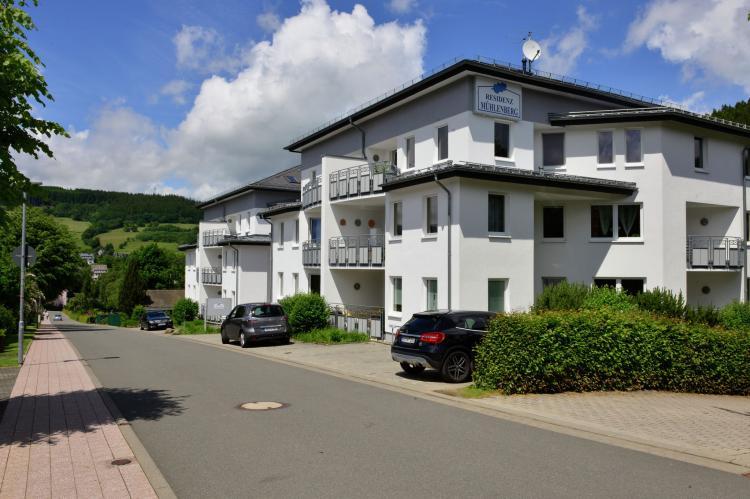 FerienhausDeutschland - Sauerland: Residenz Mühlenberg  [1]