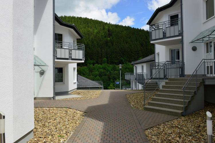 FerienhausDeutschland - Sauerland: Residenz Mühlenberg  [4]