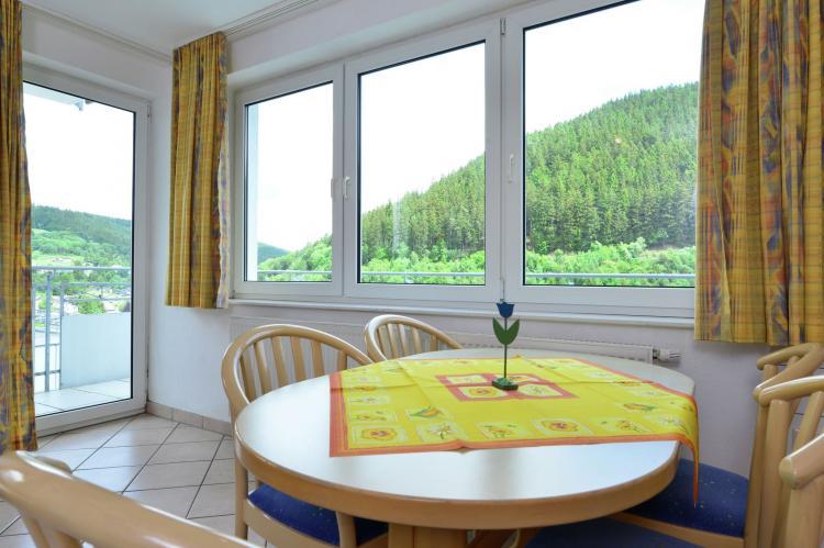 FerienhausDeutschland - Sauerland: Residenz Mühlenberg  [7]