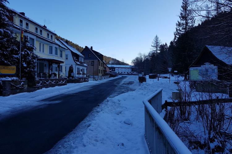 VakantiehuisDuitsland - Harz: Spiegeltal  [14]