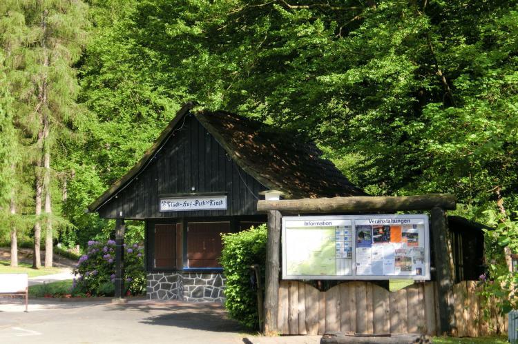 VakantiehuisDuitsland - Harz: Spiegeltal  [10]