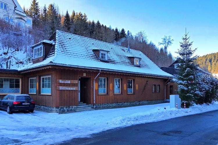 VakantiehuisDuitsland - Harz: Spiegeltal  [12]