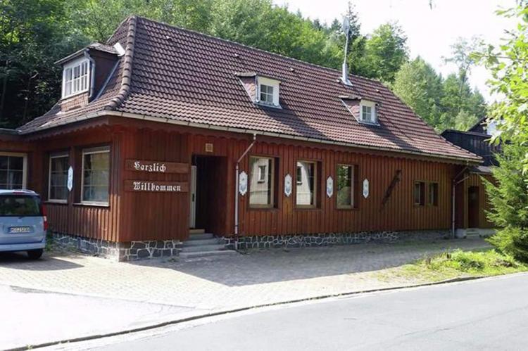 VakantiehuisDuitsland - Harz: Spiegeltal  [1]
