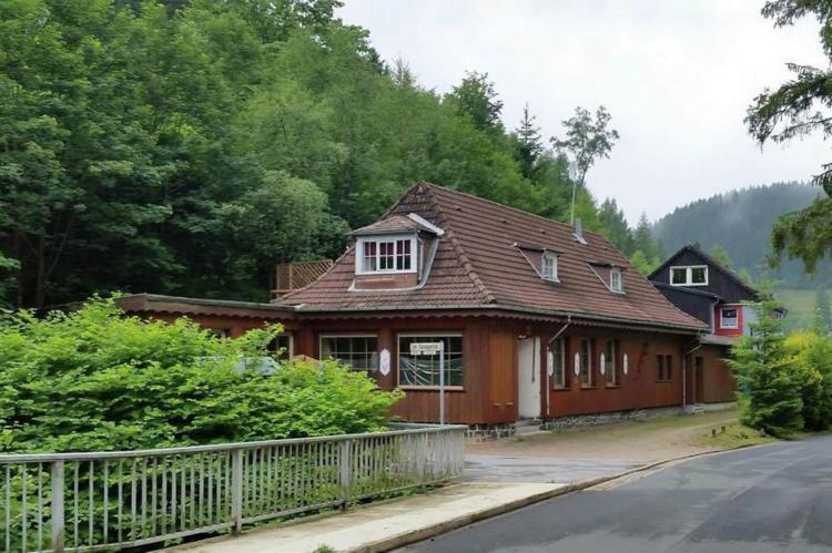 VakantiehuisDuitsland - Harz: Spiegeltal  [2]
