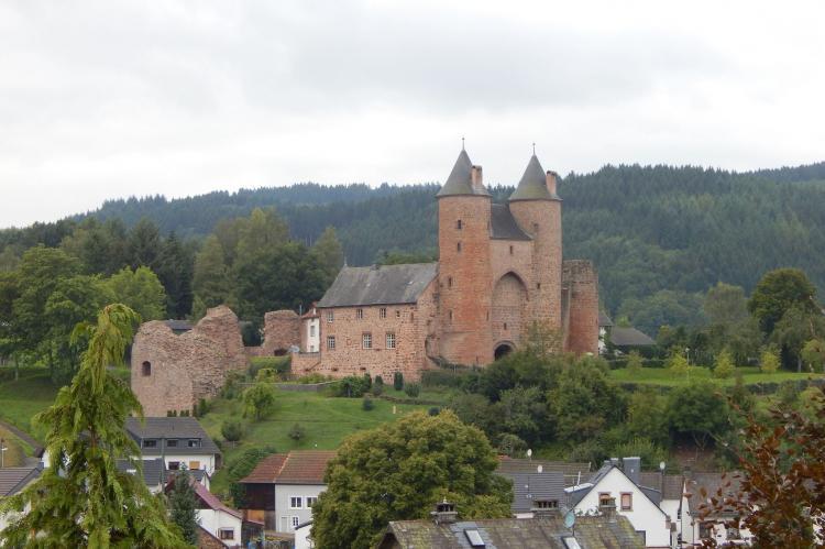 Holiday homeGermany - Eifel: Muhrlenbach  [33]