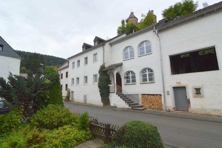 Holiday homeGermany - Eifel: Muhrlenbach  [1]