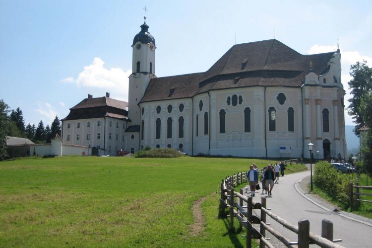 Holiday homeGermany - Bavaria: Im Pfaffenwinkel  [17]