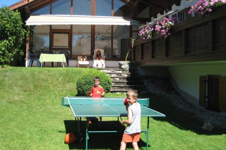 Holiday homeGermany - Bavaria: Im Pfaffenwinkel  [3]