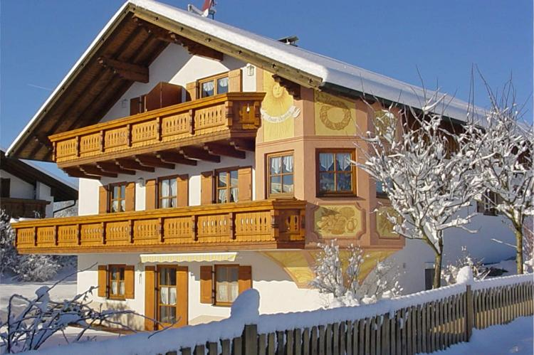 Holiday homeGermany - Bavaria: Im Pfaffenwinkel  [20]