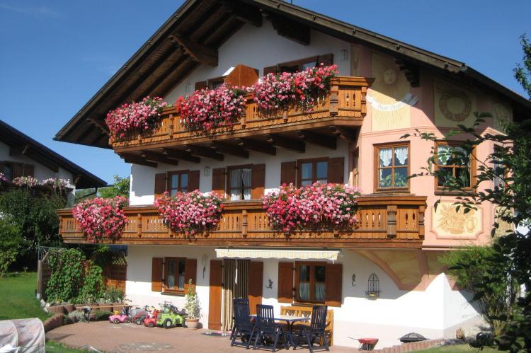 Holiday homeGermany - Bavaria: Im Pfaffenwinkel  [2]