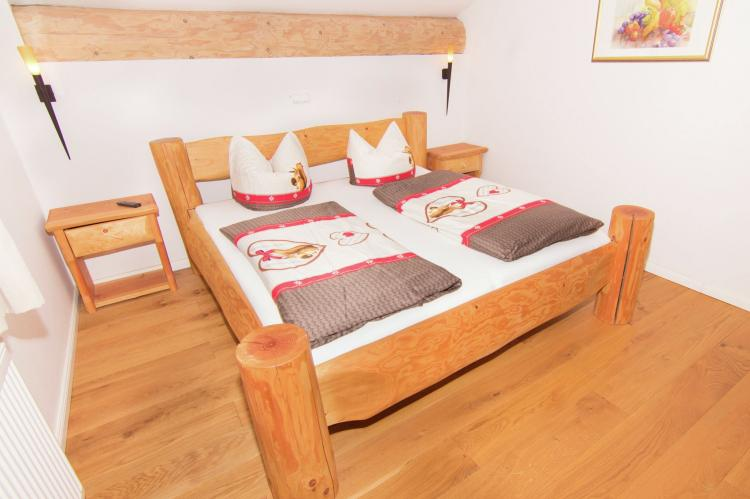 Holiday homeGermany - Bavaria: Haus in den Alpen  [13]
