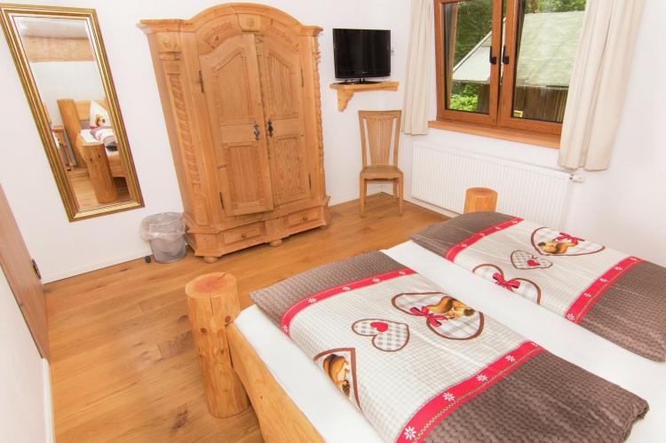 Holiday homeGermany - Bavaria: Haus in den Alpen  [15]