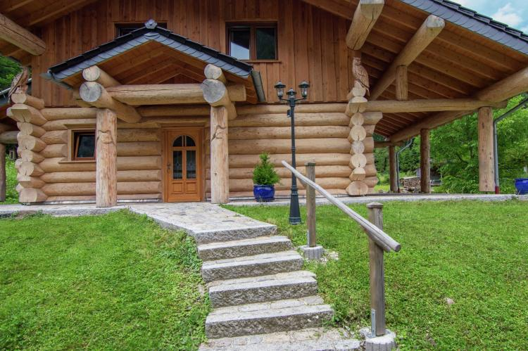 Holiday homeGermany - Bavaria: Haus in den Alpen  [2]