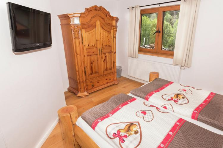 Holiday homeGermany - Bavaria: Haus in den Alpen  [16]
