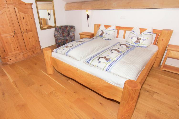 Holiday homeGermany - Bavaria: Haus in den Alpen  [18]