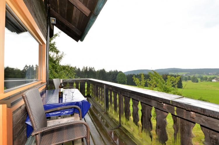 Holiday homeGermany - Bavaria: Bayerischer Wald  [14]
