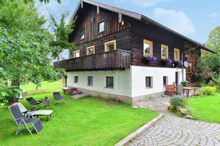 Holiday homeGermany - Bavaria: Bayerischer Wald  [1]