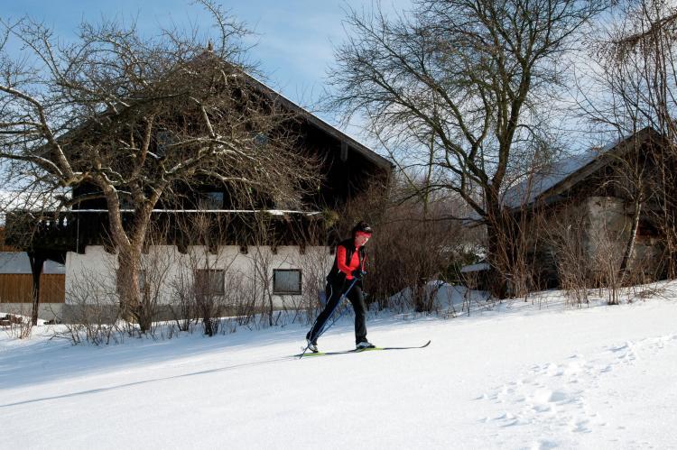Holiday homeGermany - Bavaria: Bayerischer Wald  [21]