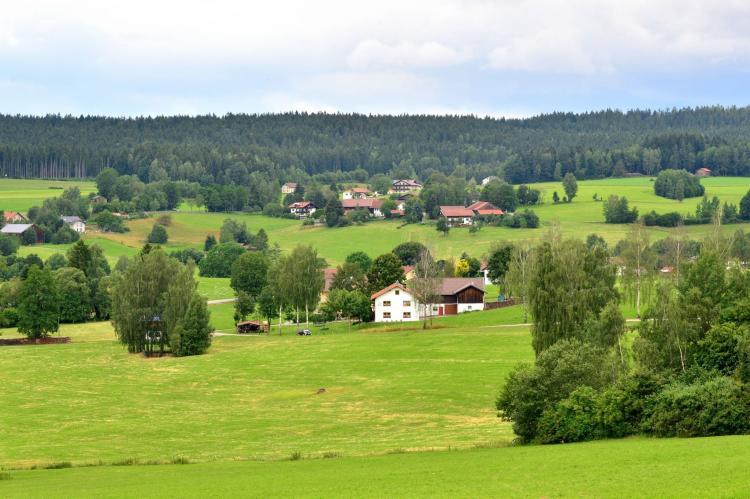 Holiday homeGermany - Bavaria: Bayerischer Wald  [2]