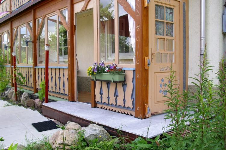 VakantiehuisDuitsland - Zwarte woud: Wannenhof  [40]