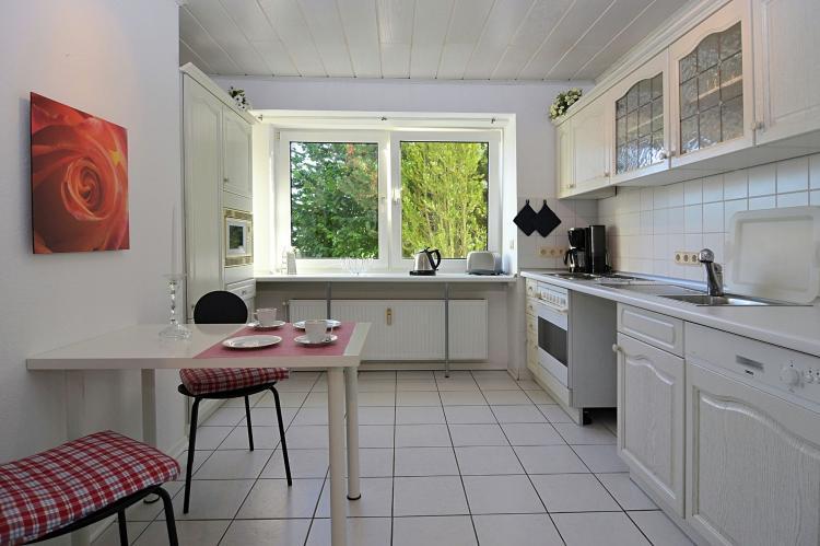 VakantiehuisDuitsland - Hessen: Knüllblick II  [7]