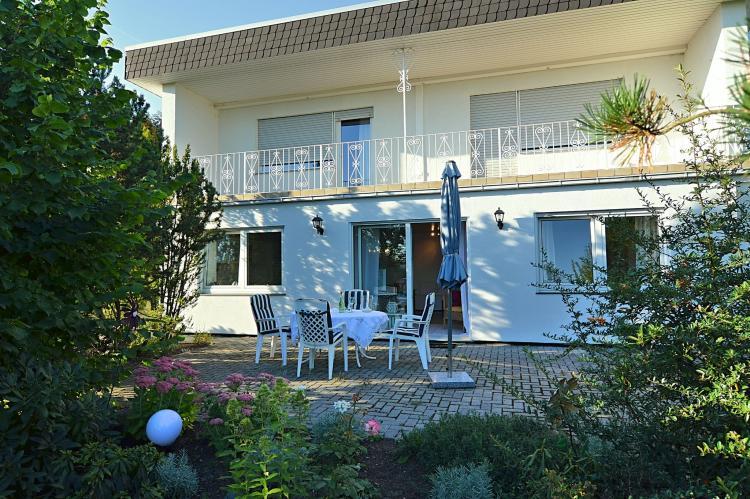 VakantiehuisDuitsland - Hessen: Knüllblick II  [2]