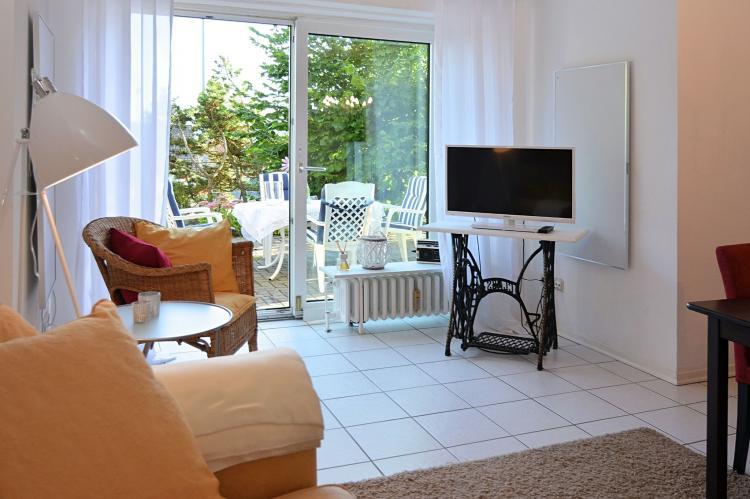 VakantiehuisDuitsland - Hessen: Knüllblick II  [4]