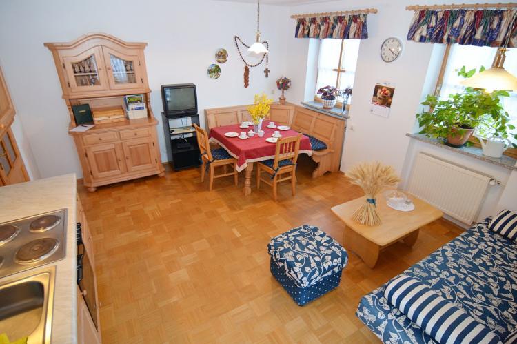 VakantiehuisDuitsland - Beieren: Bayern  [7]