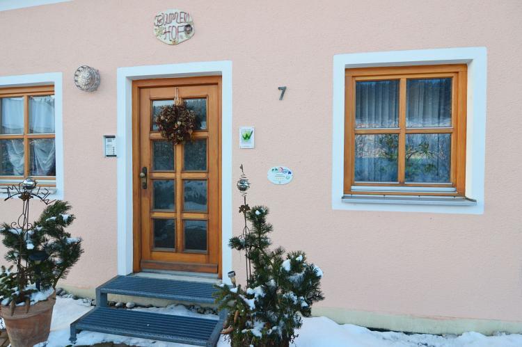 VakantiehuisDuitsland - Beieren: Bayern  [5]