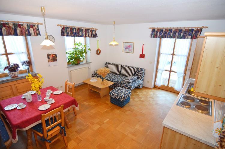 VakantiehuisDuitsland - Beieren: Bayern  [8]