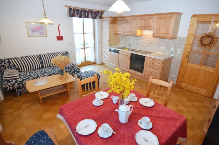 VakantiehuisDuitsland - Beieren: Bayern  [9]