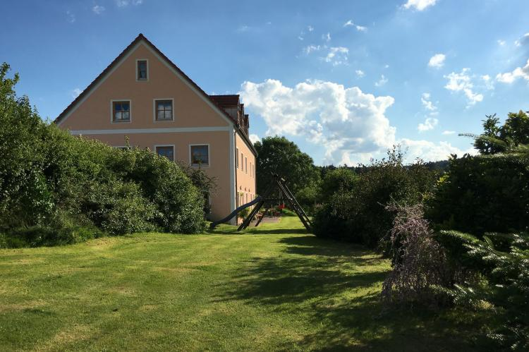 VakantiehuisDuitsland - Beieren: Bayern  [29]