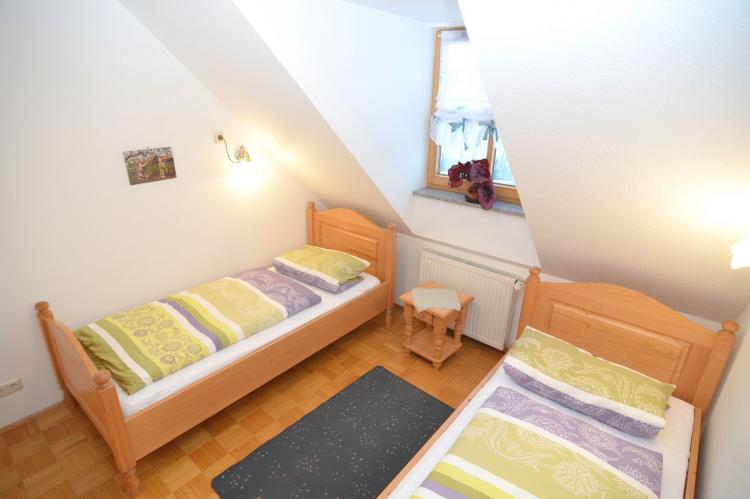VakantiehuisDuitsland - Beieren: Bayern  [24]