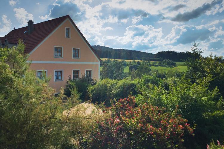 VakantiehuisDuitsland - Beieren: Bayern  [16]
