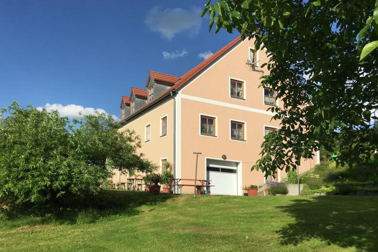 VakantiehuisDuitsland - Beieren: Bayern  [15]
