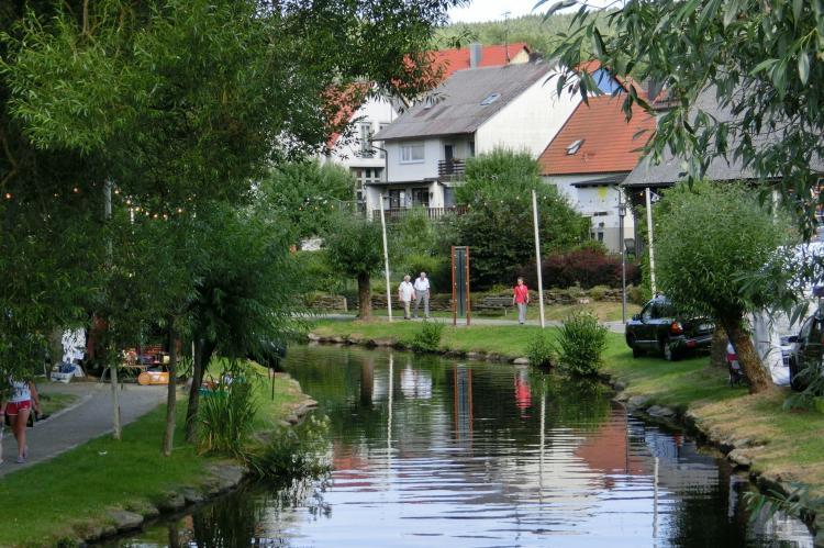 VakantiehuisDuitsland - Beieren: Bayern  [37]