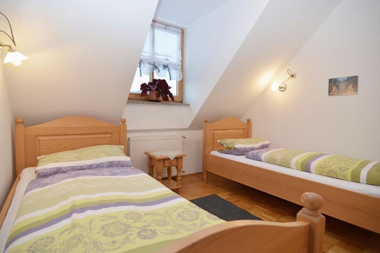 VakantiehuisDuitsland - Beieren: Bayern  [25]