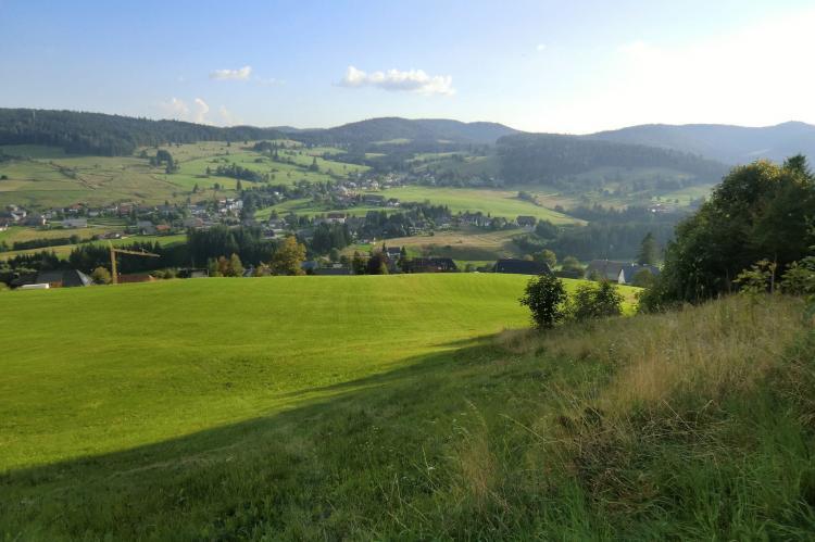 VakantiehuisDuitsland - Zwarte woud: Bernau  [21]