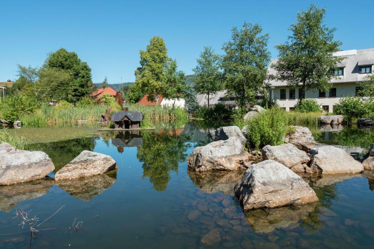 VakantiehuisDuitsland - Zwarte woud: Bernau  [18]