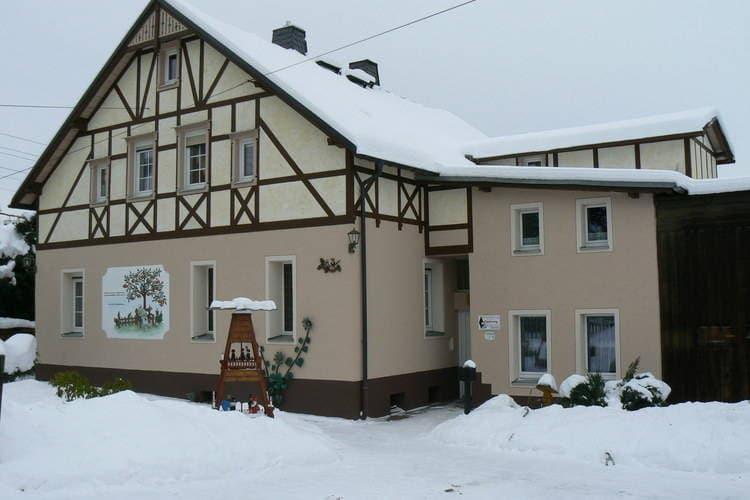 VakantiehuisDuitsland - Saksen: Am Friedensweg  [3]