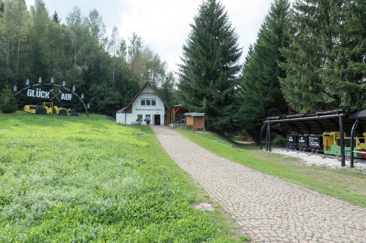 VakantiehuisDuitsland - Saksen: Am Friedensweg  [27]