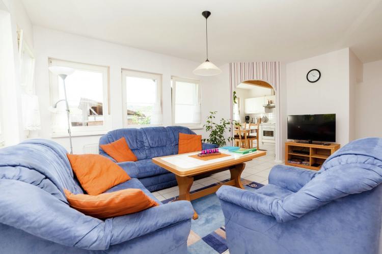 Holiday homeGermany - Hesse: Densberg  [3]