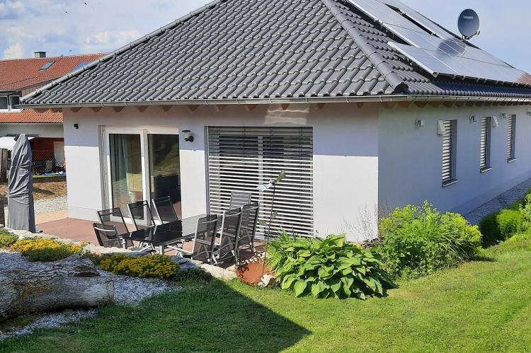 Holiday homeGermany - Bavaria: Has'n Res  [1]