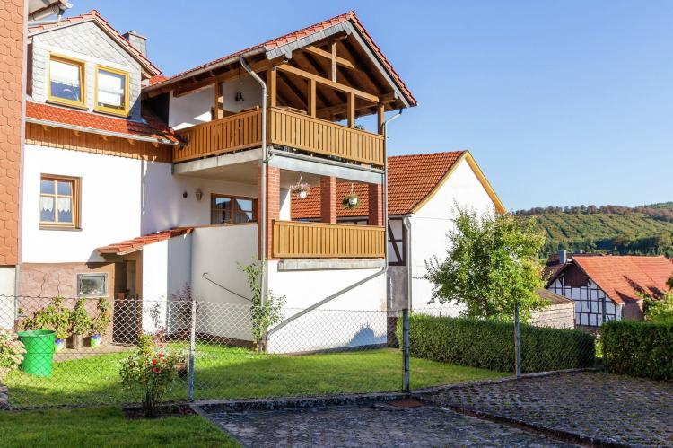 Holiday homeGermany - Hesse: Densberg  [1]