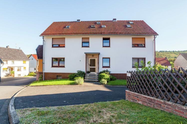 Holiday homeGermany - Hesse: Densberg  [2]