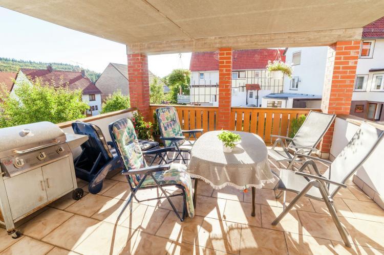 Holiday homeGermany - Hesse: Densberg  [20]
