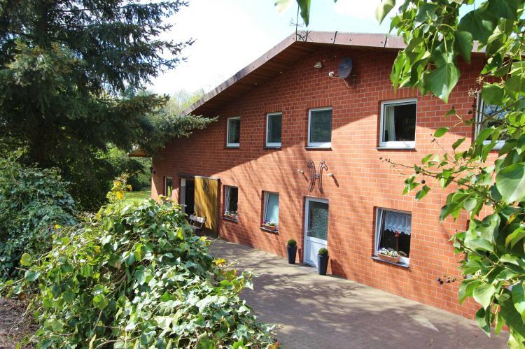 VakantiehuisDuitsland - Niedersaksen: Kirchdorf I  [2]